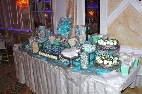 CANDY TABLES/CANDY BUFFETS   Candylicious of Randolph 973