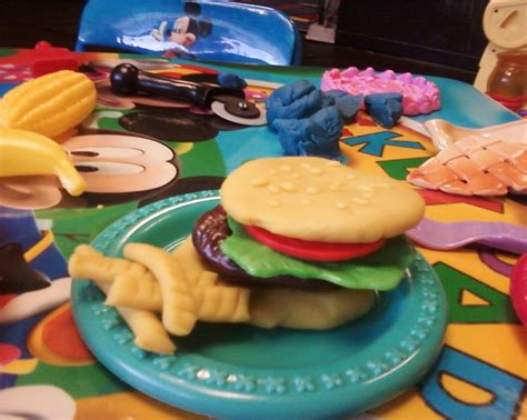 play doh cuisine 33 best images about play doh food on pretend
