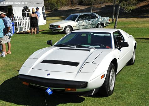 maserati merak for auction results and data for 1977 maserati merak