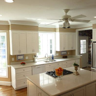 kitchen soffit ideas soffit ideas kitchen soffit and above cabinets on pinterest