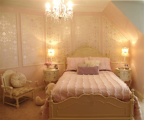 bedroom for princess oh so shabby archives so you think you re crafty