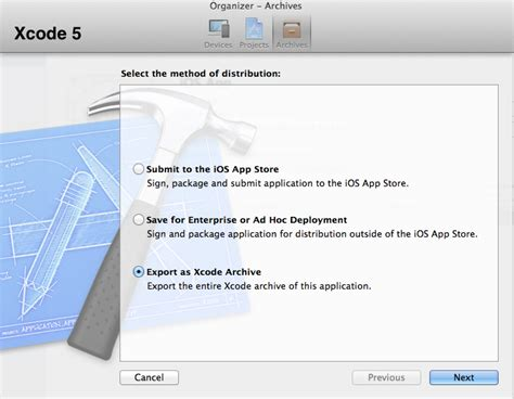 xcode 6 autolayouts stack overflow ios export xcarchive in xcode 6 stack overflow