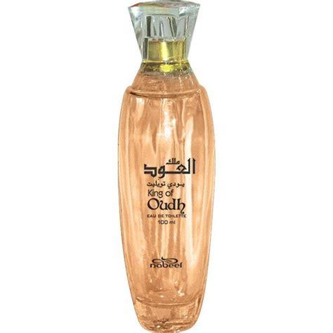 Parfum King nabeel king of oudh duftbeschreibung und bewertung