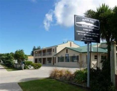 Raglan Pacific Pacific 02 raglan sunset motel new zealand motel reviews