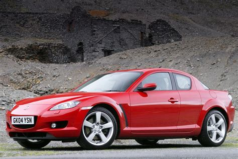 mazda car old mazda rx 8 classic car review honest john