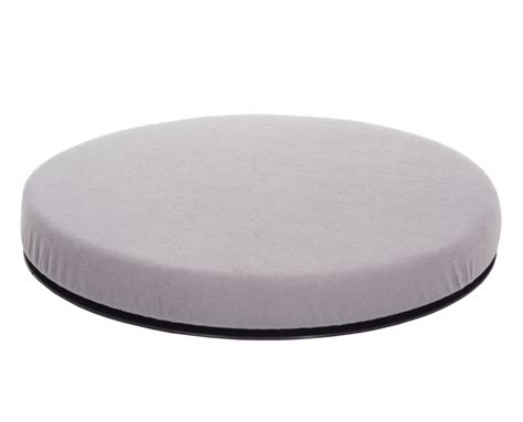 Deluxe Swivel Seat Cushion Essential Medical Supply Swivel Chair Cushion