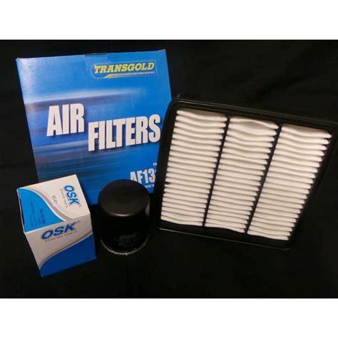 Filter Udara Mitsubishi Mirage 1 0l mitsubishi lancer mirage pajero io air filter service