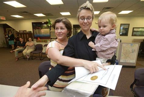 Aiken County Marriage Records Boulder County Clerk Begins Issuing Marriage Licenses To Same Couples Lgbtq Nation