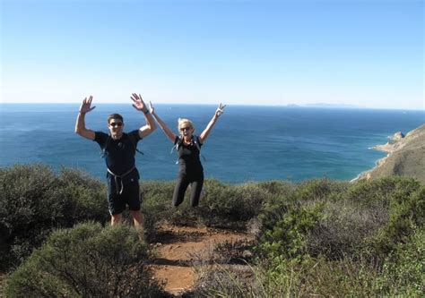 malibu point mugu hiking trail go hike it
