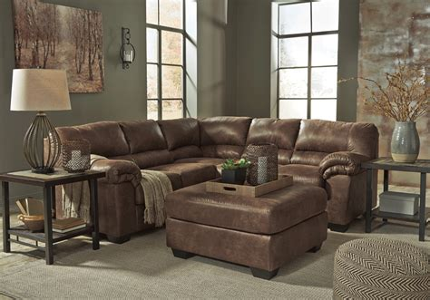 Raf Sofa Sectional by Bladen Coffee 2pc Raf Sofa Sectional Louisville