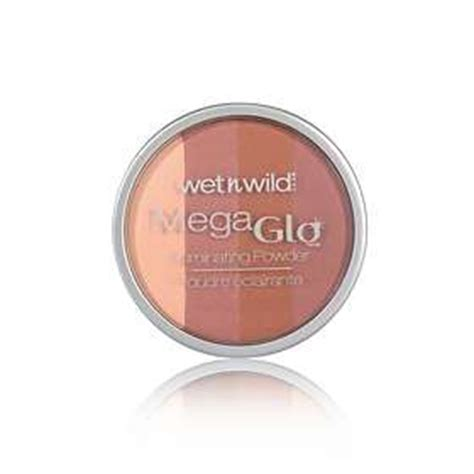 Berkualitas N Megaglo Illuminating Powder 10g powder find the best price info and review