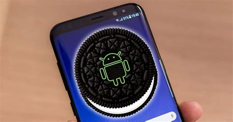 Android Oreo S8 by Samsung Galaxy S8 Android Oreo Version Finale En Fuite