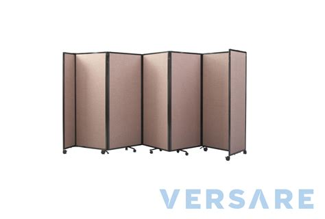Accordion Room Divider Room Divider 360 Accordion Portable Partition Steven Klein S Sound Room Inc
