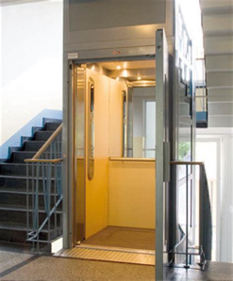ascensori interni ascensori interni g t a