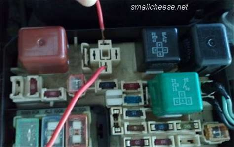 solved what is an electronic relay fixya