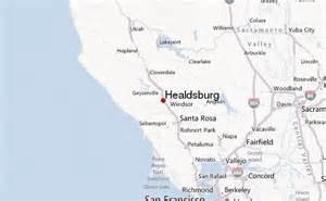 healdsburg location guide