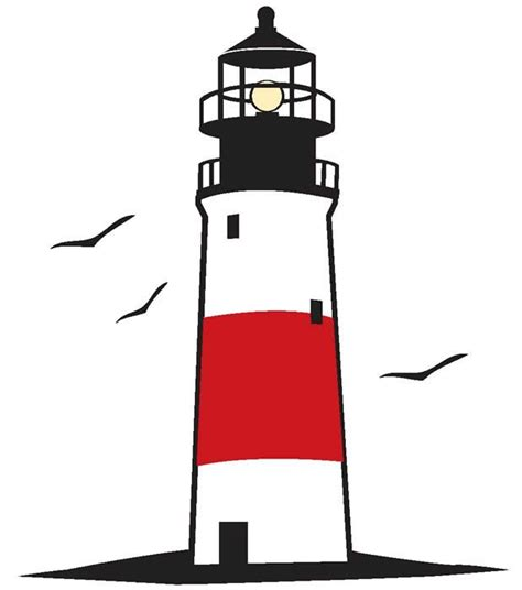 Lighthouse Clip Free lighthouse clipart free clip images icons