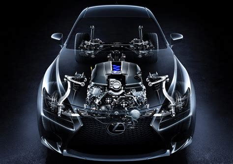 rcf lexus engine 2015 lexus rc f car review top speed