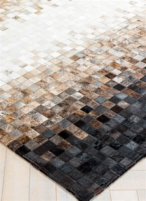Cow Patchwork Rug - cowhide rugs uk roselawnlutheran