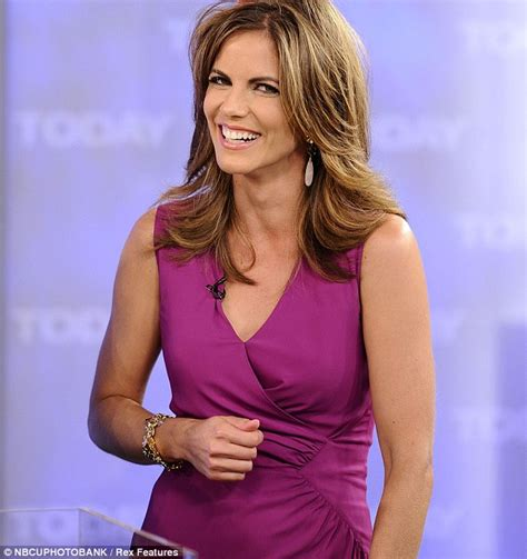 pics of natalie morales hair in july 2014 today s natalie morales says c sections have left her with