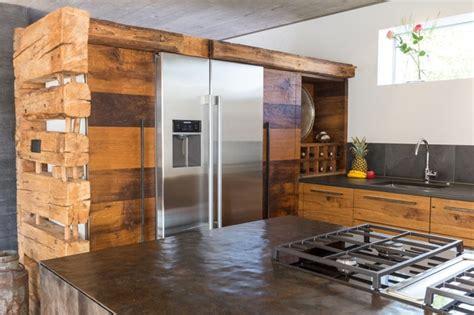 wohnk chen best k 252 chen aus altholz photos house design ideas