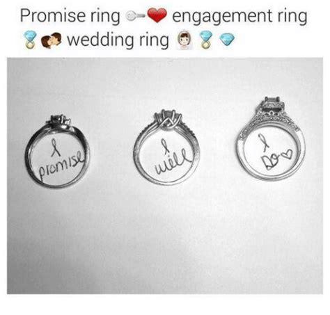 Wedding Ring Meme - promise ring engagement ring wedding ring 8 tom