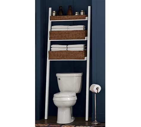ainsley the toilet ladder ainsley the toilet ladder pottery barn for the
