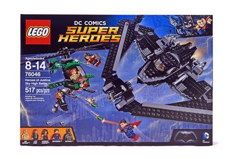Sale Lego 30603 Batman Classic Tv Series Mr Freeze Bps13 heroes of justice sky high battle lego set 76046 1