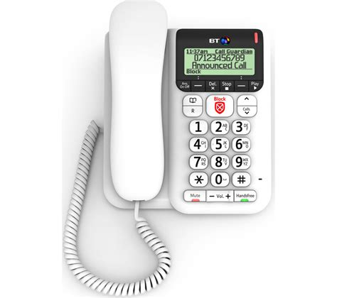 call bt mobile bt d 233 cor 2600 corded phone with answering machine deals