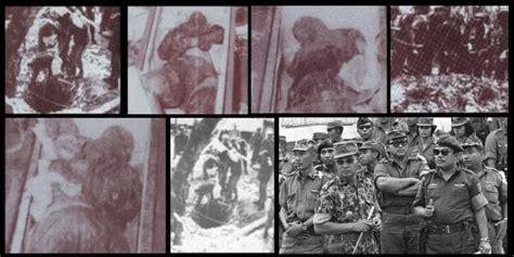 Jenderal Besar Nasution G30 S Pki 5 oktober 1965 hut tni yang paling sedih sepanjang