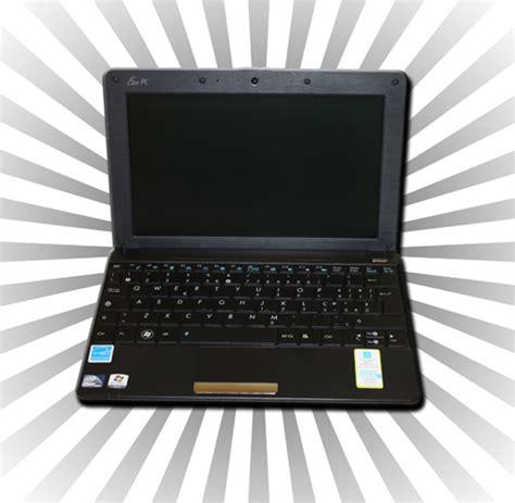 Hardisk Netbook Asus Eee Pc Asus Eee Pc 1001px Un Netbook Economico