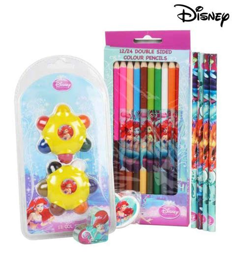 Disney Princess Stationerry Set disney princess stationery set buy at best price
