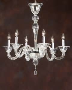 Glass Chandelier Venetian Murano Glass Chandeliers