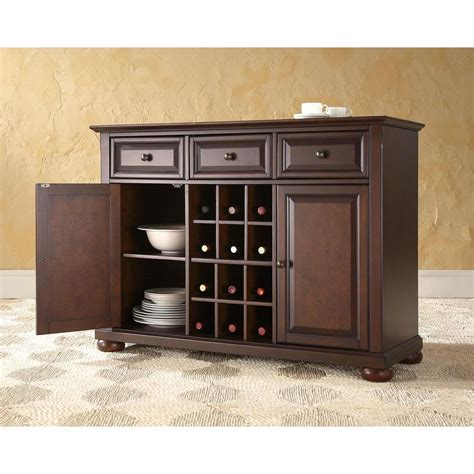kitchen sideboard ideas sideboards buffets kitchen dining room furniture furniture decor the home depot
