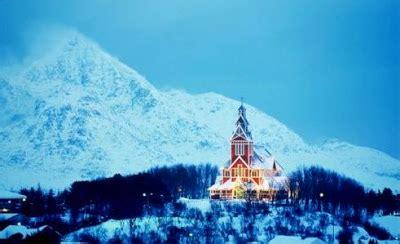 ultima thule arctic christmas