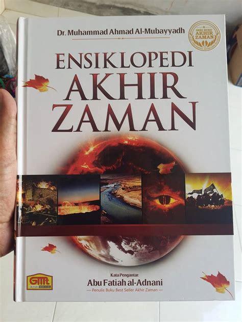 Buku Anak Peperangan Di Zaman Rasulullah Buku 1 buku ensiklopedi akhir zaman toko muslim title
