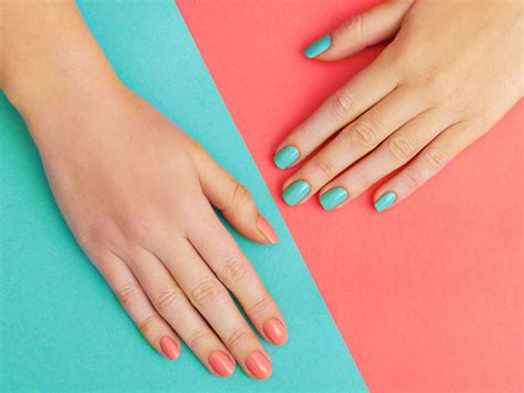 nail color combinations best nail color combinations for summer