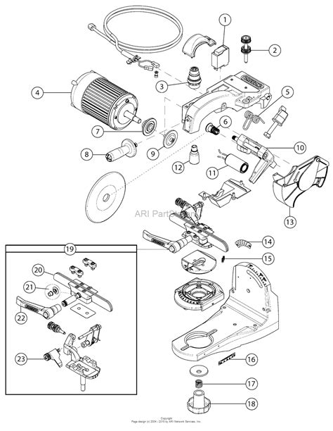 bench grinder parts oregon forestry accessories parts diagram for parts for