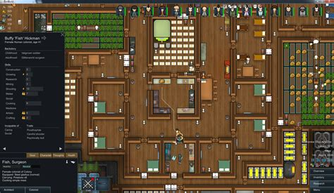 average bedroom dimensions tricks to keep colonists happy rimworld