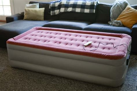 Sleep Air Mattress by The Best Air Mattress Of 2018 Your Best Digs