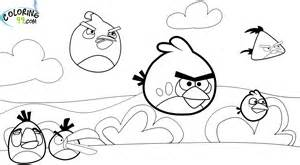 angry birds season coloring pages team colors