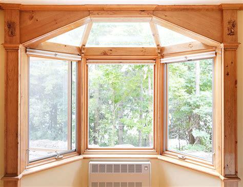 Pella Bow Windows custom solarium bay roof window