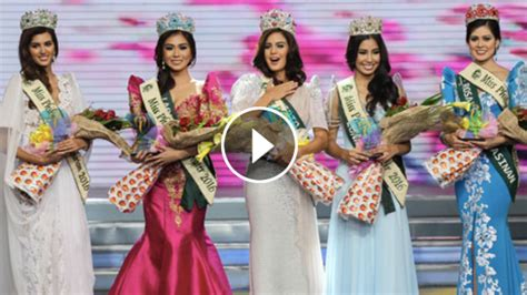 watch miss earth 2016 coronation live coverage live
