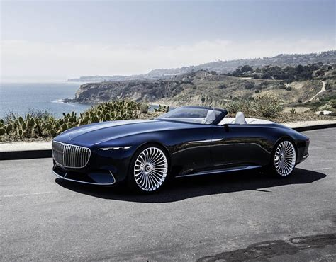 maybach exelero price mercedes maybach 6 cabriolet is the car in the new