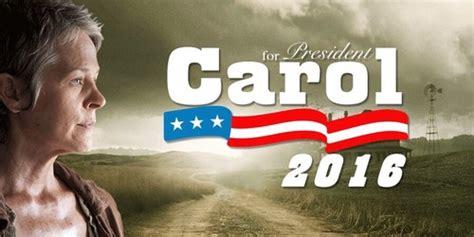 Carol Meme Walking Dead - rambo carol the walking dead memes season 5 premiere