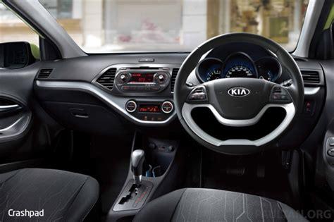 Kia Picanto Malaysia Kia Picanto Malaysian Specs Previewed On Website Image 204697