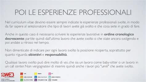 curriculum perfetto personal branding il curriculum perfetto