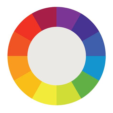 color whel the fundamentals of understanding color theory 99designs