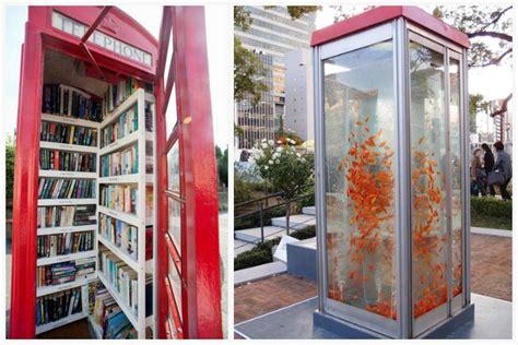 cabine telefoniche inglesi in vendita la seconda vita delle cabine telefoniche 10 idee per