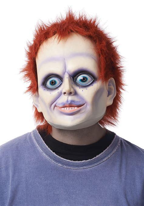 chucky s son of chucky mask